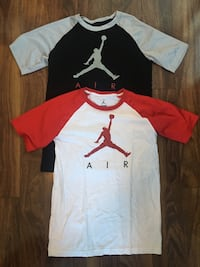Nike t-shirts boys small $5 EACH Toronto, M4S 2M6
