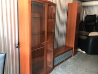 Three piece Wall unit set  Arlington, 22206