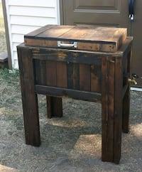 Handcrafted Patio Cooler Kelowna, V1W 4R8