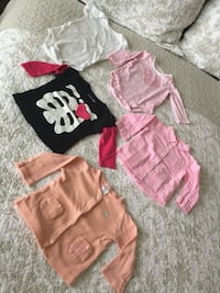 Baby clothes 6-9 months Occoquan, 22125