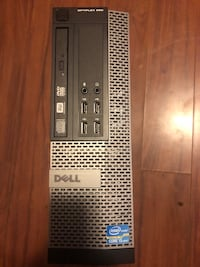Dell Optiplex 990 - i5, 2TB HDD, 10gb ran Toronto, M6M 1T2