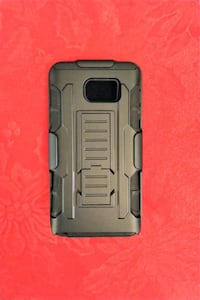 Samsung Galaxy Note 5 Case with Stand and Holster