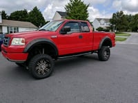 2004 Ford F-150 Hampstead