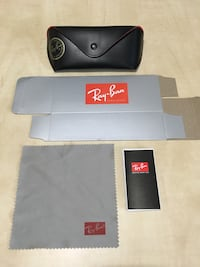 Ray-Ban Sunglasses St Catharines, L2T 3Y7