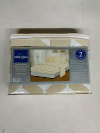King size 6 piece sheet set Toronto