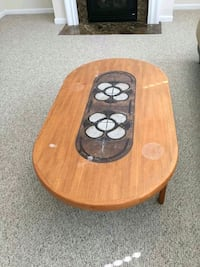 Coffee Table Raleigh