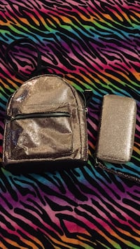 backpack purse and wallet rue 21  Brookville, 45309