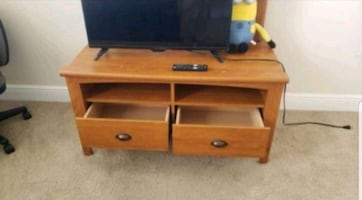 Only tv table
