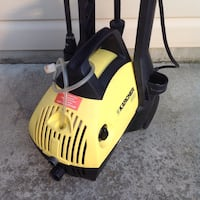 Karcher model 330 electric power washer Carlisle, 17013