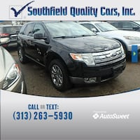 2008 Ford Edge Limited Detroit, 48235