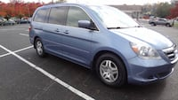 Honda - Odyssey (North America) - 2007 Knoxville, 37922