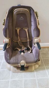 Toddler carseat  Woodbridge, 22192
