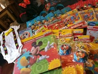 toddler's assorted toys Robstown, 78380