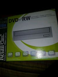 DVD reader and writer for PC Welland, L3B 2M6