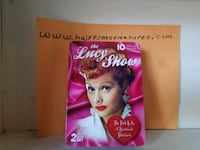 The Lucy show on vhs Portland, 97210