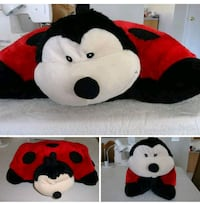 Weighted lap stuffed animal - lady bug  Barrie, L4N