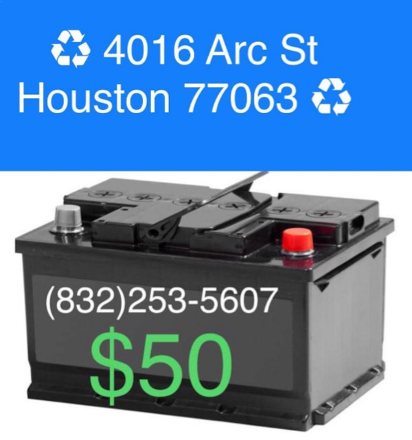 Used Batteries For Sale >> Super Cheap All Types Of Used Auto Batteries