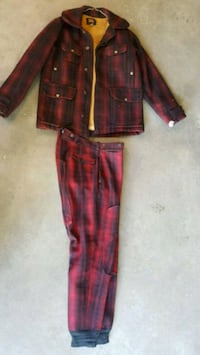 Vintage 50s Hunting Outfit North Haven, 06473