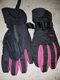 Women ski gloves Vaughan, L4J 5L5