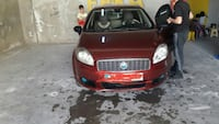 2008 Fiat Linea MULTIJET 90HP ACTIVE DAB ABS AC