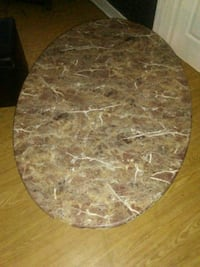 Oval coffee table Crestview, 32539