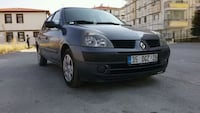 2006 Renault Clio AUTHENTIQUE 1.2 16V BASE AC Hisar