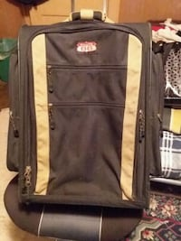 Route 66 Luggages