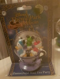 Disney mad tea party collectable  Whitby, L1N 8X2