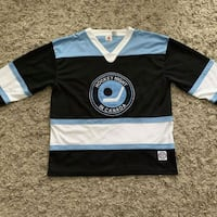 LIKE NEW: hockey night in canada jersey MENS / ADU Edmonton, T6X 1J9