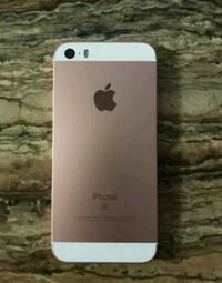 UNLOCKED IPHONE SE  Edmonton, T6C 0W5
