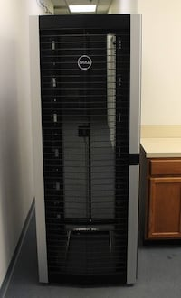 Dell PowerEdge Server Rack Enclosure 4220W 42U Ranson