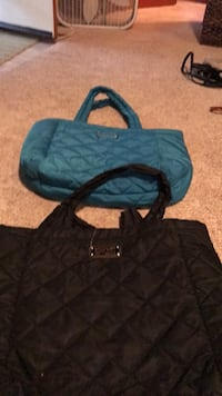 Black and blue Marc Jacobs bags  Lafayette, 94549