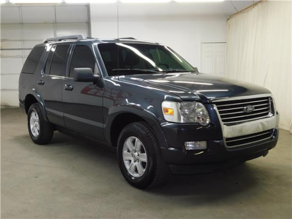 2010 Ford Explorer For Sale >> Used 2010 Ford Explorer Xlt V8 4wd For Sale In Atlanta Letgo