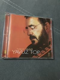 Yavuz Top CD