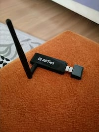 Wireless USB adaptör.