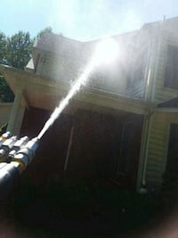 Low Pressure House Washing Severna Park, 21146