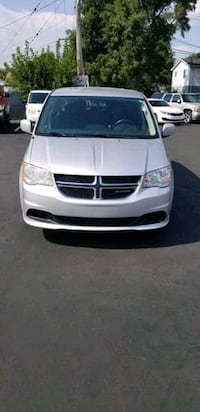 2011 Dodge Grand Caravan Pontiac
