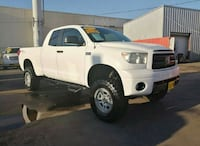 2011 Toyota - Tundra Houston