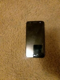 black android smartphone(read note) Everett, 98201