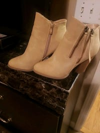 Size 7 booties Mt. Juliet, 37138