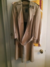 "Vintage Christian Dior Men's Trench Coat ""Monsieur"" Fairfax, 22030"
