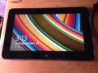 Dell XPS 10 Windows RT tablet Guelph, N1L 1T2