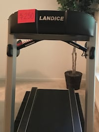 black and gray Altis treadmill Dumfries, 22025
