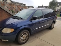 Chrysler - Town and Country - 2002 Ashburn, 20148