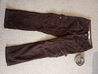 Pants Size Small with pockets! Ottawa, K2S 0K4