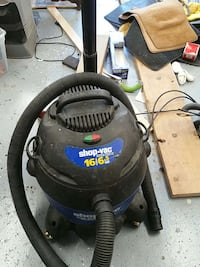black shop vac vacuum cleane Woodbridge, 22191