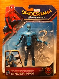 Spider-Man HomeComing Toy