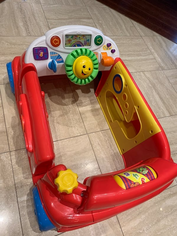 Fisher price car play and learn 343dc83d-31f5-412a-896d-b7772da608bf