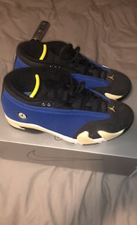 Jordan 14 size 9.5 Falls Church, 22042