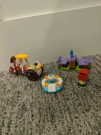 LEGO Friends Ice Cream Bike 41030 Sammamish, 98074
